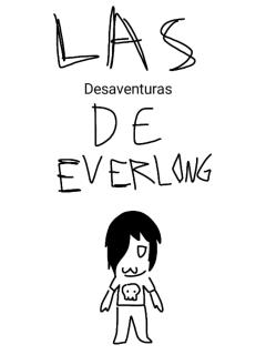 Las Desaventuras De Everlong
