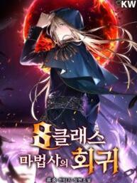 Return Of The 8th Class Magical