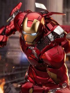 Iron Man (2020)