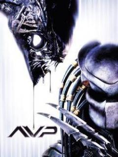 Alien Vs Predator 1990