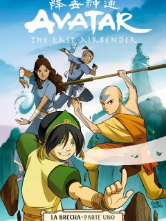 Avatar: La Brecha