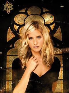 Buffy La Cazavampiros: