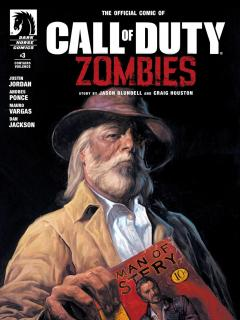 Call Of Duty: Zombies 2