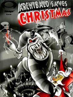 Archibald Salva La Navidad