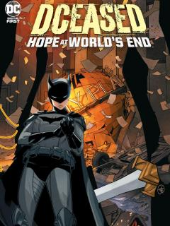 DCEASED: Hope At Word's End
