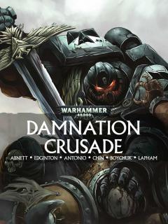 Warhammer 40000: Damnation Crusade