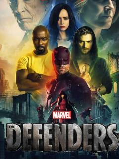 Defenders Volumen 5