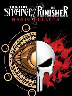 Doctor Strange/Punisher Magic Bullet