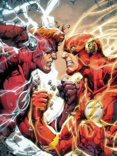 Flash (Orden De Lectura)