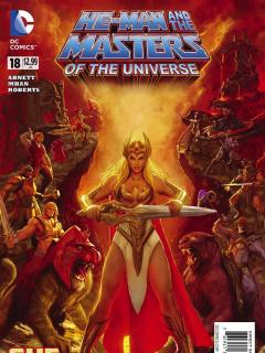 He-Man Y Masters Of The Universe