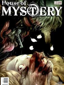 House Of Mystery (Spin Off De The Sandman)