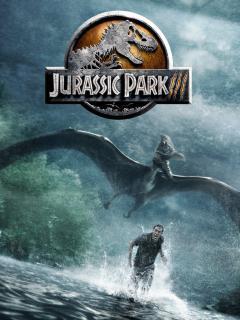 Jurassick Park: Los Demonios Del Desierto