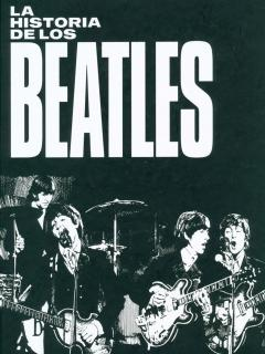 La Historia De Los Beatles Cómics