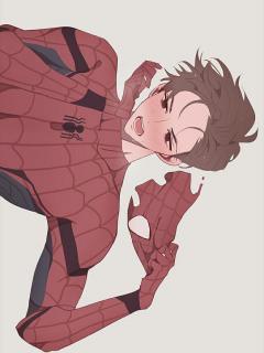 Spider-Man (Volúmen 3)