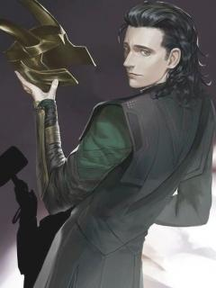 Loki Volúmen 2