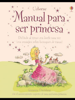 Manual Para Ser Princesa