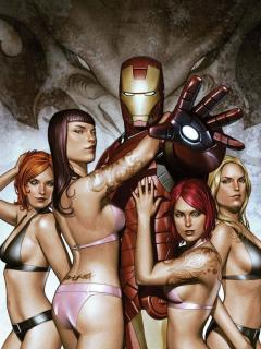 Marvel Lovers