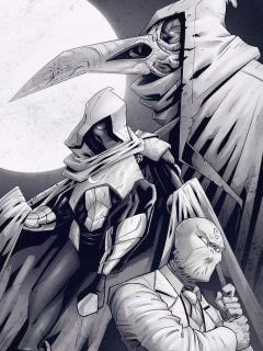 Moon Knight Volúmen 9