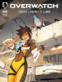 Overwatch: Tracer London Calling