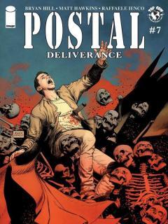 Postal: Deliverance