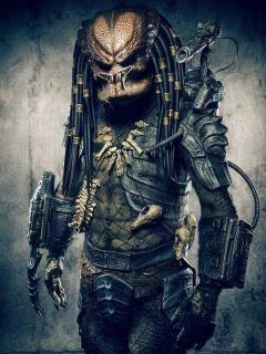 Predator 1989-2010
