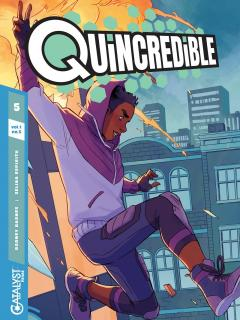 Quincredible
