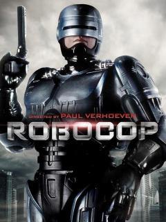 RoboCop De Frank Miller's