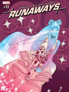 Runaways Volúmen 5