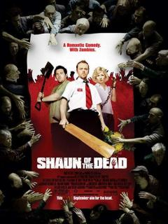 Shaun Of The Dead (Zombies Party)
