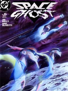 Space Ghost (2005)