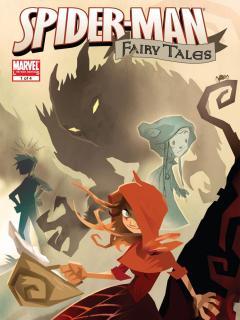 Spider-Man Fairy Tales