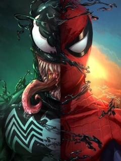 Spider-Man: Spider's Shadow