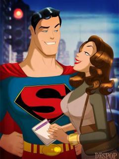 Superman Lois And Clark