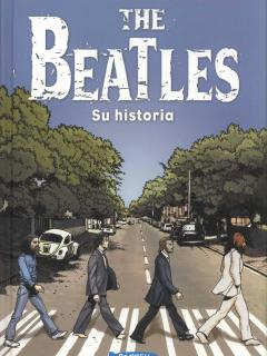 The Beatles: Su Historia