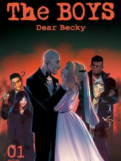 The Boys Dear Becky