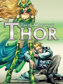 The Mighty Thor (2011)