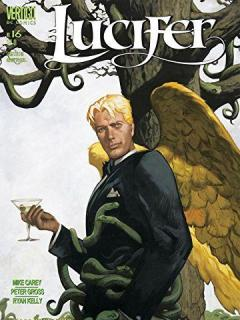 The Sandman Universe: Lucifer