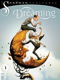 The Sandman Universe: The Dreaming