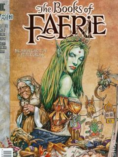 The Sandman Universe: The Books Of Faerie