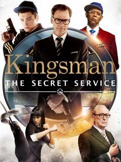 The Secret Service (Kingsman)