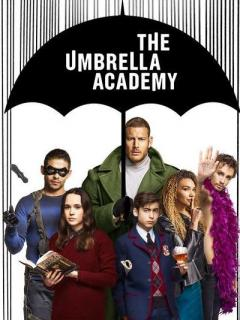 The Umbrella Academy: Apocalypse Suite (1)
