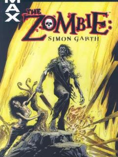 The Zombie: Simon Garth 2