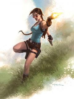 Tomb Raider Volúmen III