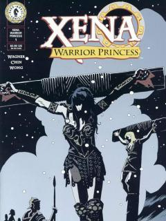 Xena: Warrior Princess, The Warrior Way Of Death