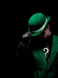 Riddler -The Riddle Factory