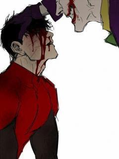 Suicide Squad Get Joker