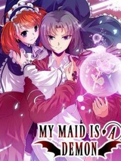 My Maid Is A Demon(continuacion...)