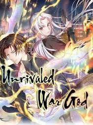 Unrivaled War God