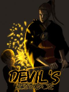 Devil's Player