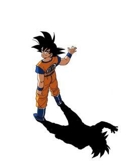 Dragon Ball Kai Color